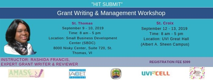 Learn Grant Writing with this 2-Day course!